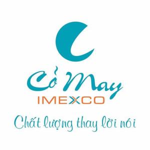 Co May Logo