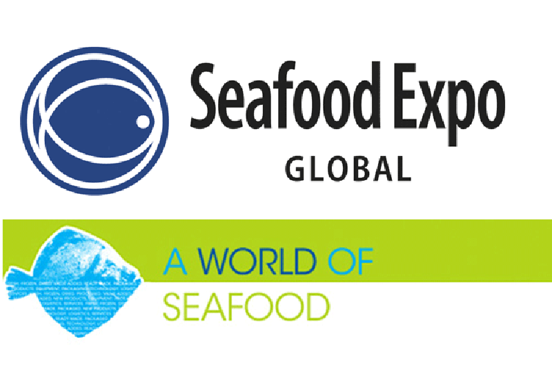 Pangasius promotion at Seafood Expo Global, May 6-8, 2014, Brussels