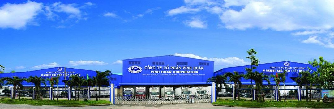 Vinh Hoan: The world's Leading Pangasius company