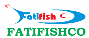 Fatfish logo pangasius fish