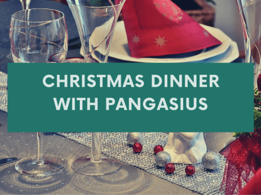 4 panga recipes for a festive Christmas dinner
