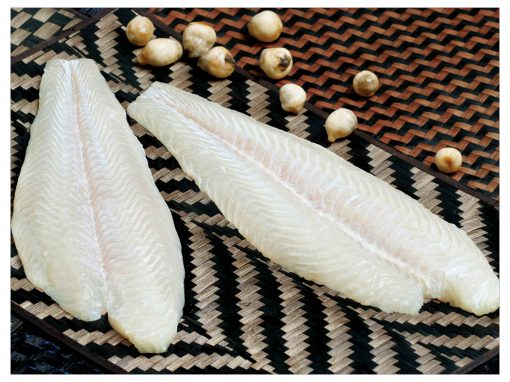 Pangasius export to the United Kingdom skyrocket